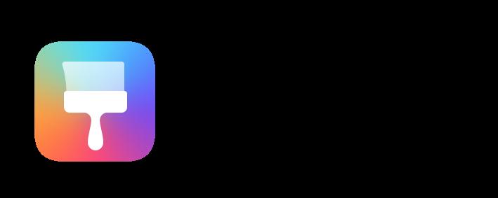 logo themes